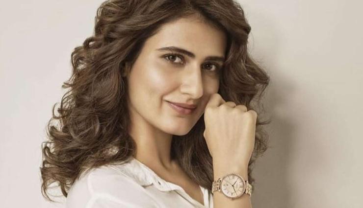 Dangal Girl Fatima Sana Shaikh Wants To Work With This Actor