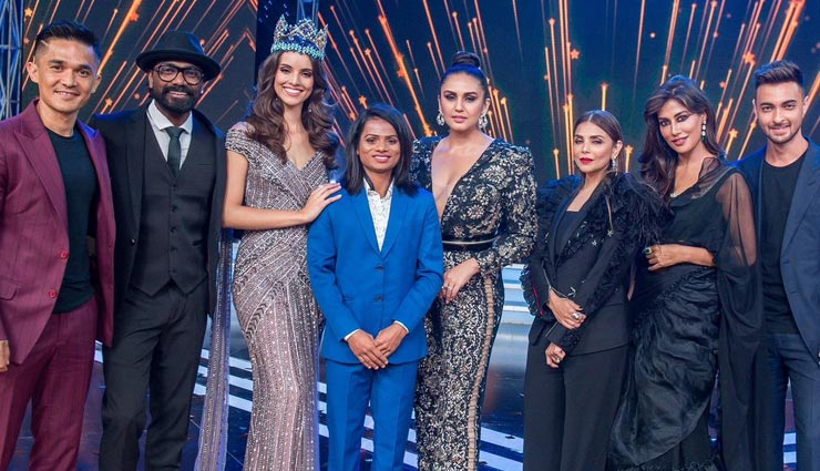 suman roa,femina miss india,miss india 2019,miss india suman rao,rajasthan 2019 ,सुमन राव, मिस इंडिया 2019