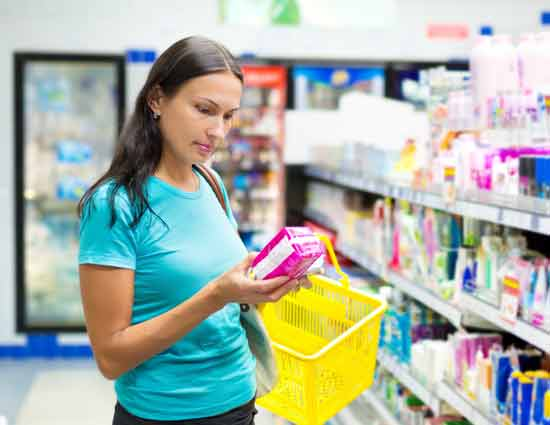 Top 5 Sanitary Pads In India