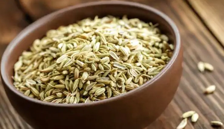 3 Health Benefits of Eating Fennel Seeds