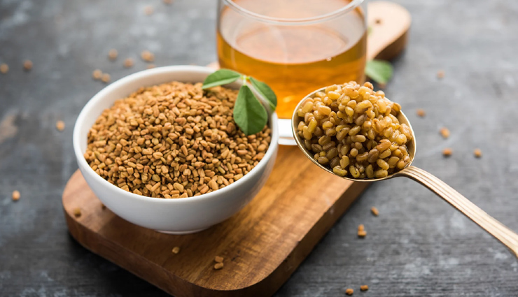 ways to consume fenugreek seeds,fenugreek seeds for weight loss,weight loss tips,Health tips