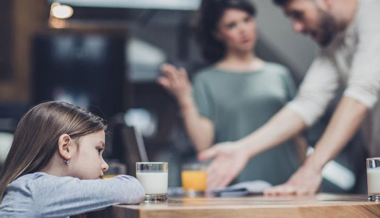 5 Tips To Resolve Fights Between Parent and Children