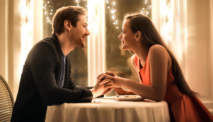 5 Things Not To Share on First Date