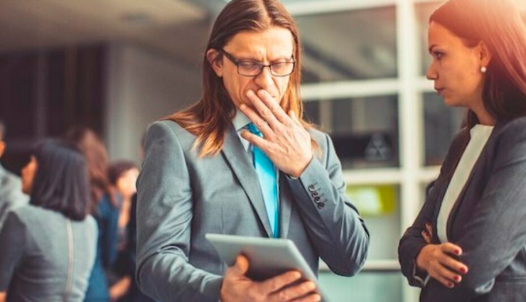 5 Ways To Prevent First Impression Disasters