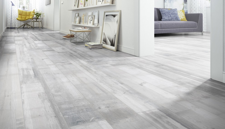 List of 12 Most Popular Types of Flooring Used