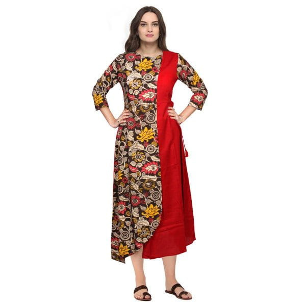 floral kurtas,summer kurta,fashion tips