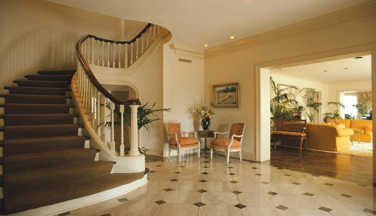 home decoration,decoration tips,floor decoration ,होम डेकोरेशन, डेकोरेशन टिप्स, घर की सजावट, टाइल्स से आकर्षण