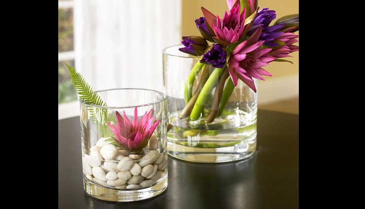 5 Tips To Keep Flowers Fresh For Long