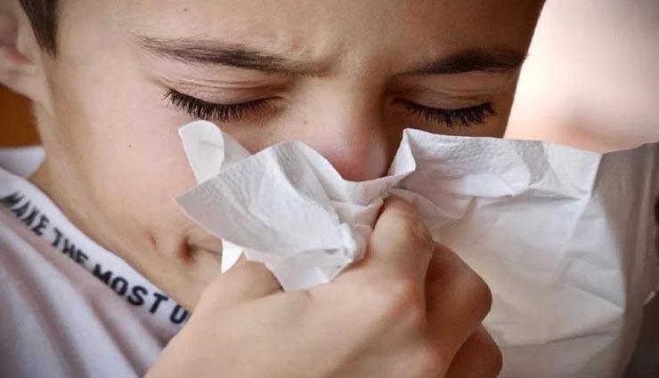 बदलते मौसम में हुई बीमारियों से बचाएंगे ये घरेलू उपाय