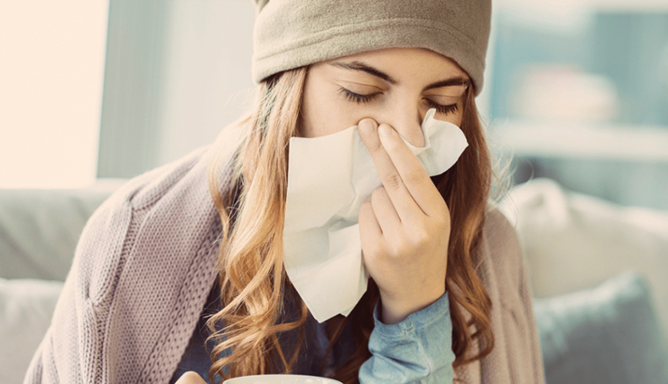 10 Remedies That Help Coping With Flu Symptoms