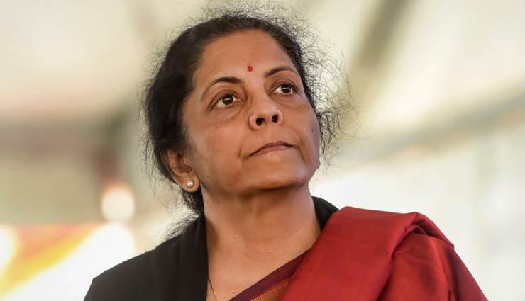 coronavirus update,fm nirmala sitharaman,fm nirmala sitharaman  to announce economic package soon,indian economy,news