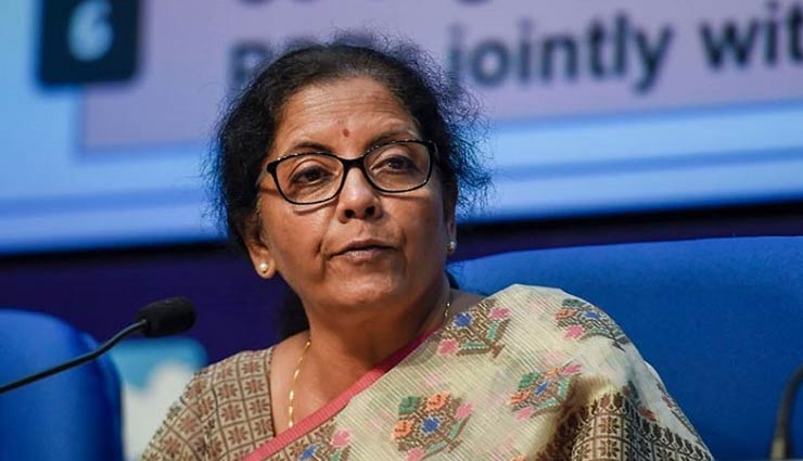 Coronavirus Update- FM Nirmala Sitharaman promises to announce economic package soon