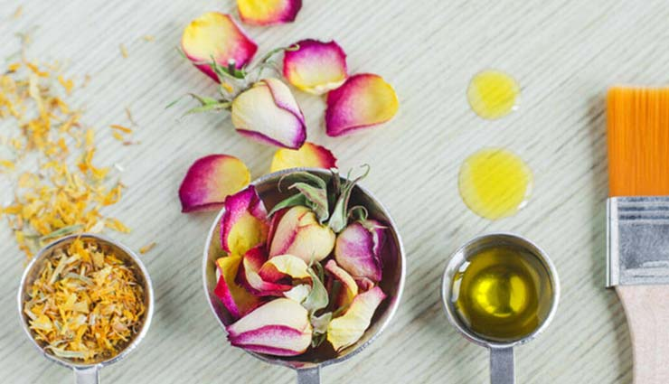 5 Food That Work Best as Natural Fragrance