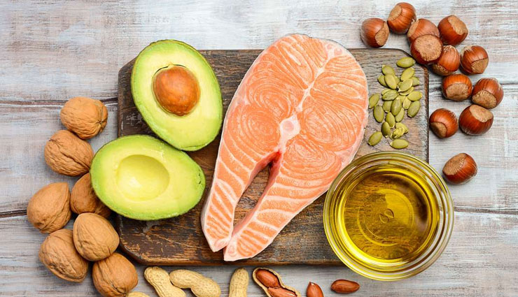 5 Food That Help You Keep Your Arteries Clean