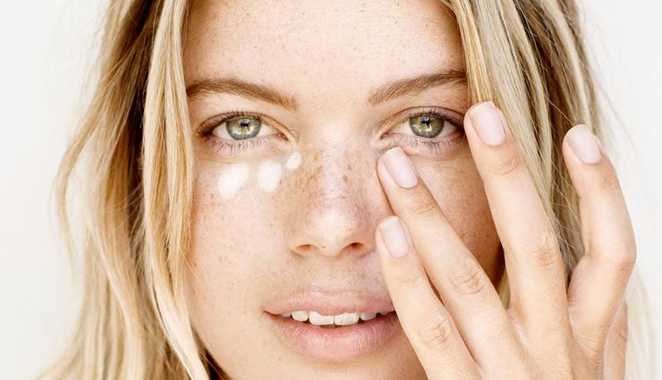 dark circles,food for dark circles,tips to get rid of dark circles,beauty tips,skin care tips