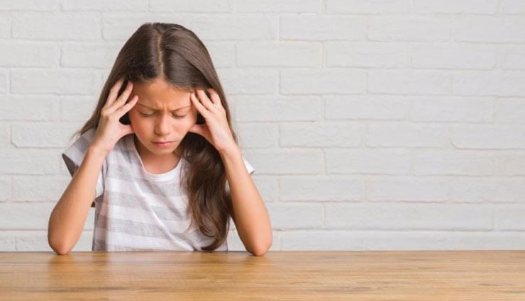 5 Food That Help You Treat Headaches
