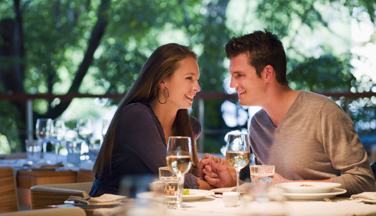 first date tips,dating tips,things not to order