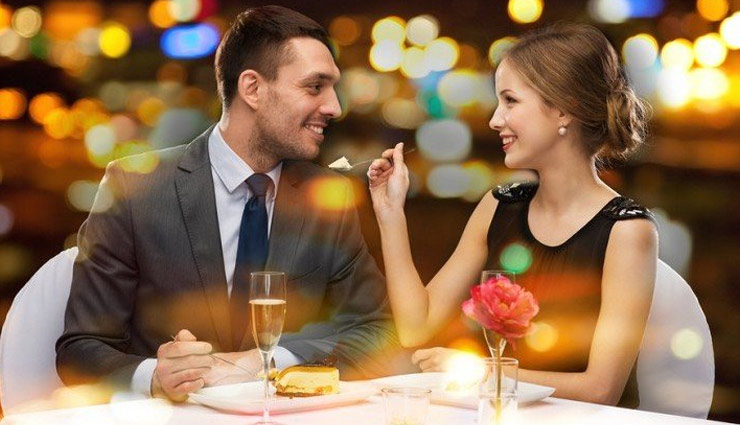 5 Things You Should Never Order on First Date