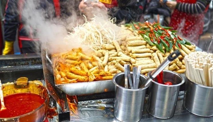 लेना चाहते हैं विभिन्न व्यंजनों का स्वाद, किसी जन्नत से कम नहीं देश की ये 5 चटोरी गलियां
