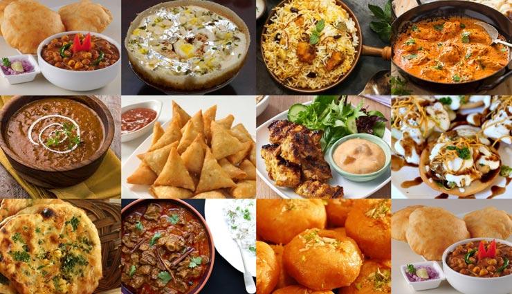 दुनियाभर में लाजवाब स्वाद के लिए जानी जाती हैं देश की ये 5 गलियां, जायका जो दिल में बस जाए