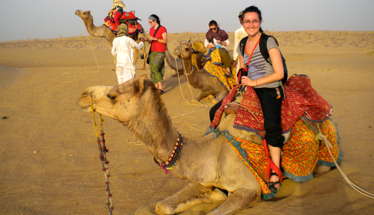 10 Places That Have Become Special For International Visitors in Rajasthan