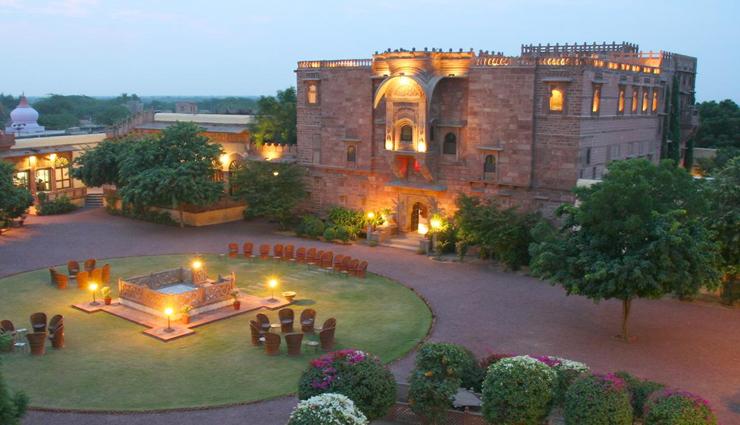 jodhpur,heritage hotels in jodhpur,royal stay in jodhpur,jodhpur travel,rajasthan tourism,tourist places in jodhpur,travel,holidays,travel guide