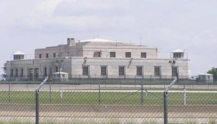 अमेरिका के व्हाइट हाउस से ज्यादा इस इमारत की होती है सुरक्षा, तैनात हैं 30 हजार सैनिक