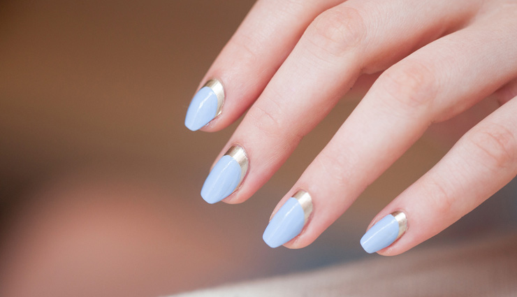 5 Ways To Wear A French Manicure