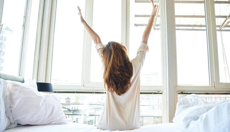 10 Tips To Feel Fresh in The Morning