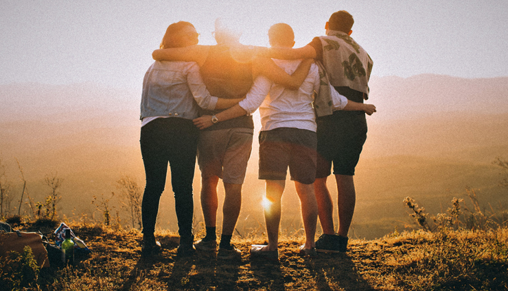 tips to make lifelong friends,friends for life time,friendship tips,relationship  tips,mates and mec