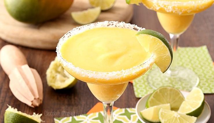 summer recipe,frozen apple margarita,margarita recipe,mocktail recipe,drinks recipe