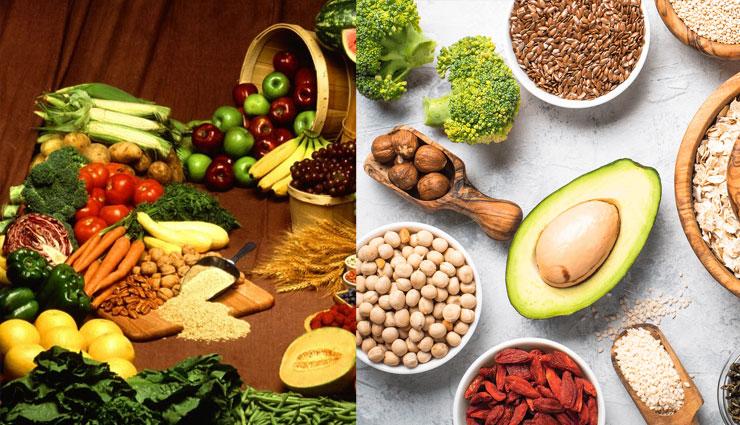 ये 4 आहार देते हैं शरीर को मजबूती, हर तरह के रोगों से मिलती है सुरक्षा