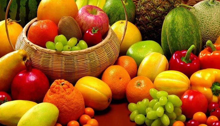 मौसम के अनुसार किया गया फलों का सेवन पहुंचाता हैं फायदा, गर्मियों में करें इन्हें शामिल