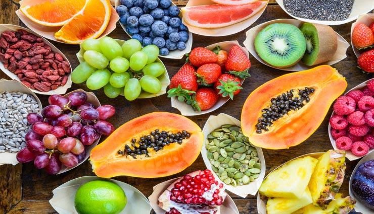 सेहतमंद फल भी पहुंचा सकते हैं नुकसान, आयुर्वेद में बताई गई इसकी जानकारी