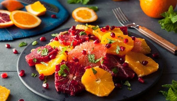 5 Fruits To Help You Get Glowing Skin