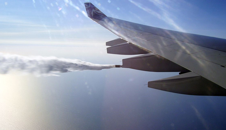oil dumping,plane landing,emergency landing,hindi news ,इमजेंसी लैंडिंग,ईंधन को डंप