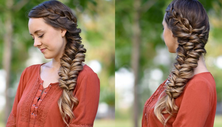 hairstyle for long hair,trending hair style,fashion tips,latest fashion trends