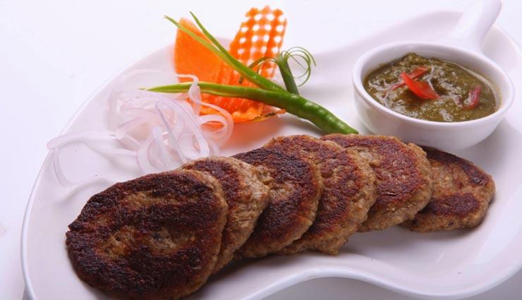 जानें किस तरह बनाया जाता है 'गलौटी कबाब', मिलेगा उम्दा स्वाद #Recipe