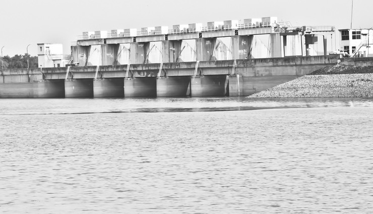Makar Sankranti 2019- Gambhir river water to be pumped into Kshipra till Makar Sankranti