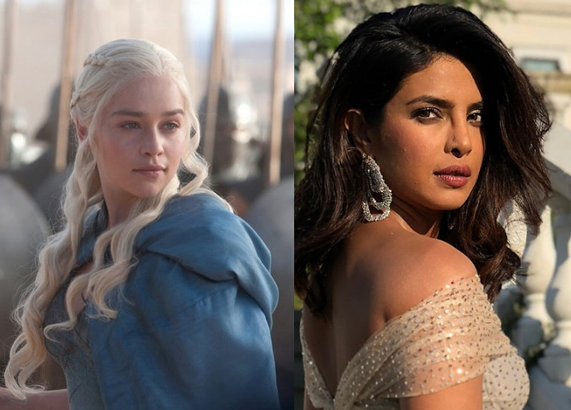 game of thrones,bollywood remake of game of thrones,bollywood celebs,entertainment news