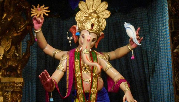 ganesh gaili mumbai cha raja,facts of ganesh gaili raja,ganesh chaturthi,maharashtra mandal,ganesh temple,ganesh chaturthi 2018 ,गणेश गैली मुम्बईचा राजा, गणेश चतुर्थी, मंडल, महाराष्ट्र मंडल, गणेश मंदिर
