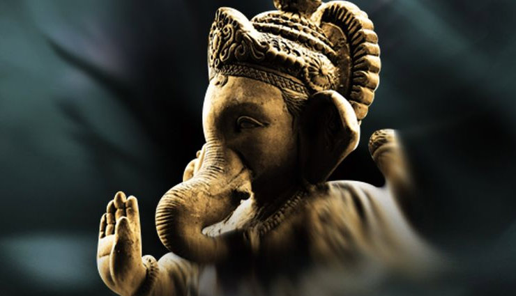 Ganesh Chaturthi 2019- Some Interesting Facts About Lord Ganesha