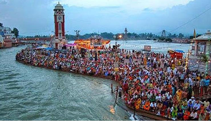 Ganga Dussehra 2020- History of Ganga Dussehra