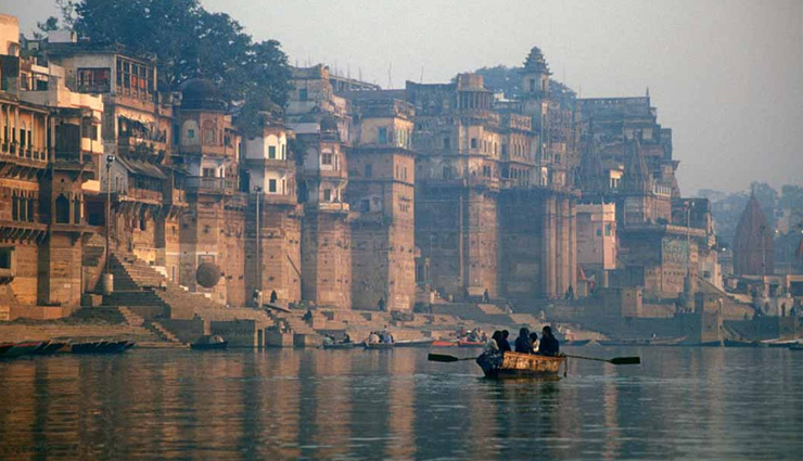 Ganga Dussehra 2020- An Introduction About The Festival