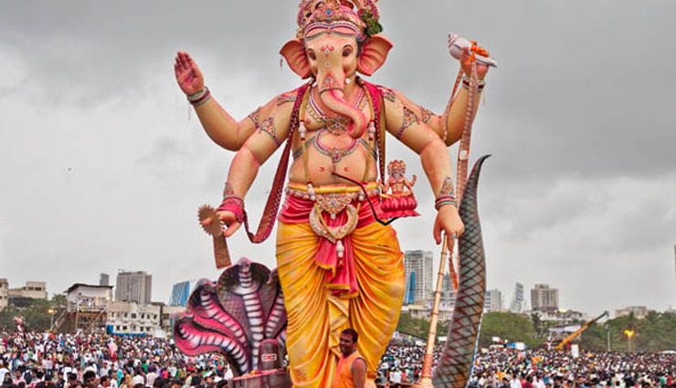 Ganesh Chaturthi 2019- 5 must-visit Ganpati pandals in Mumbai and how to reach