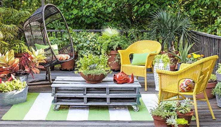 5 Vastu Tips To Follow For Garden at Home
