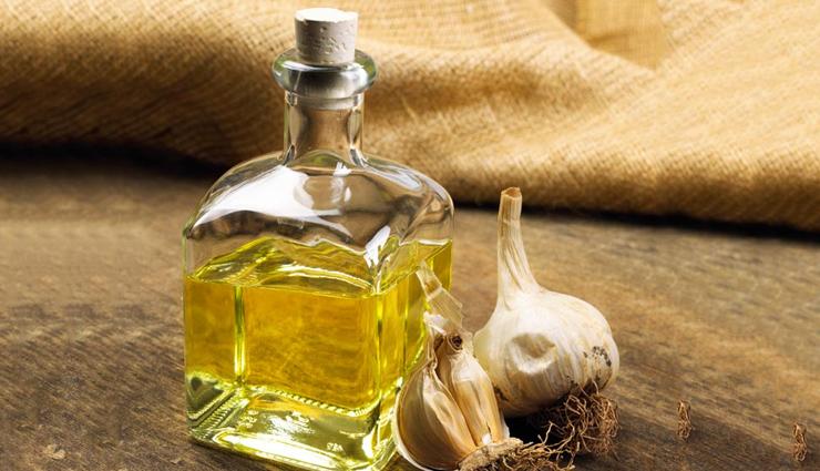 health tips in hindi,5 health benefits of garlic oil,garlic oil,garlic benefits,garlic uses