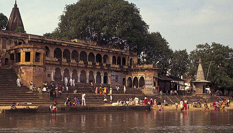 peaceful places in india,natural places in india,travel,holidays ,कोलकाता, गया, मदुरै, उत्तराखंड तीर्थ स्थल