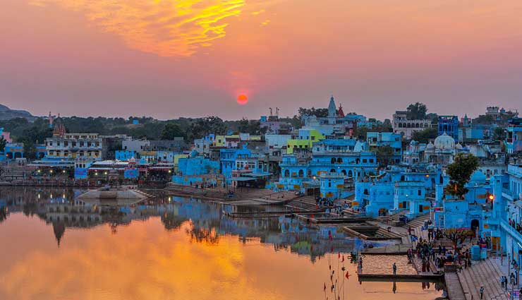 4 Getaways From Jaipur Perfect For Mini Vacation