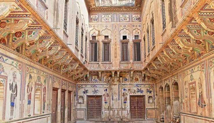 getaways from jaipur,places to visit near jaipur,pushkar and ajmer,sawai madhopur,shekhawati region,alwar